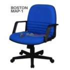 Uno – Boston Visito Map 1